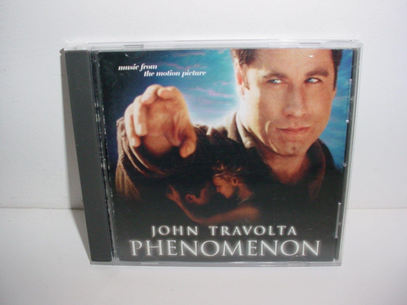 Phenomenon by Various Artists CD Music