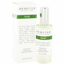 Demeter Sushi Cologne Spray 4 Oz For Women  - $40.12