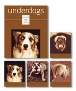 Underdogs by Jim Dratfield : 12 Note Cards w/ Envelopes : New Boxed Set @ - $17.33