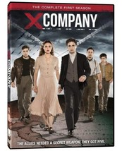 X Company  - $27.80