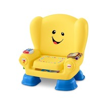 Fisher-Price Laugh & Learn Smart Stages Chair - $29.97