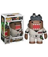 Domo x Ghostbusters Domo Ghostbuster Funko POP Vinyl Figure *NEW* - ₨2,253.77 INR