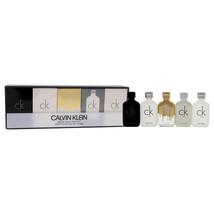 Calvin Klein Calvin Klein Variety 5  Pc Gift Set - $99.44