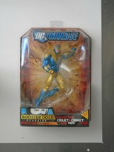 "DC UNIVERSE CLASSICS ""BOOSTER GOLD"" WAVE 7 FIGURE 4 ADULT COLLECTOR - $97.91"