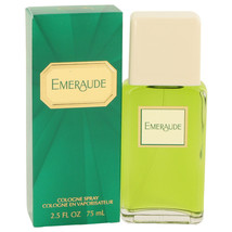 EMERAUDE by Coty Cologne Spray 2.5 oz - $26.00