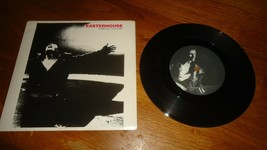 """EASTERHOUSE come out fighting 7"""" vinyl record FREE UK POSTAGE - $4.89"""