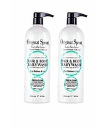 Original Sprout Hair and Body Baby Wash. Organic Vegan Baby Shampoo and ... - $96.83