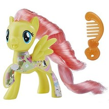 My Little Pony: The Movie All About Fluttershy - $6.05