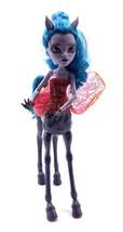 Monster High Freaky Fusion Avea Trotter Centaur Horse Doll - $21.68