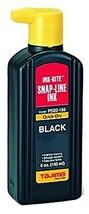 Tajima PSB2-180 INK-RITE Quick Dry Black Ink - $22.01