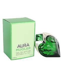 Mugler Aura Perfume By  THIERRY MUGLER  FOR WOMEN  3 oz Eau De Parfum Sp... - $81.00