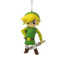 2018 Hallmark Nintendo Legends of Zelda - $13.50