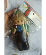 Osco Christmas Tree Ornament • Made in Taiwan • Vintage • Sealed in Package - $5.68
