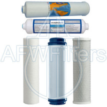 RO Zoi Delta Pure Filter Kit (replaces ROFK7) - $67.85
