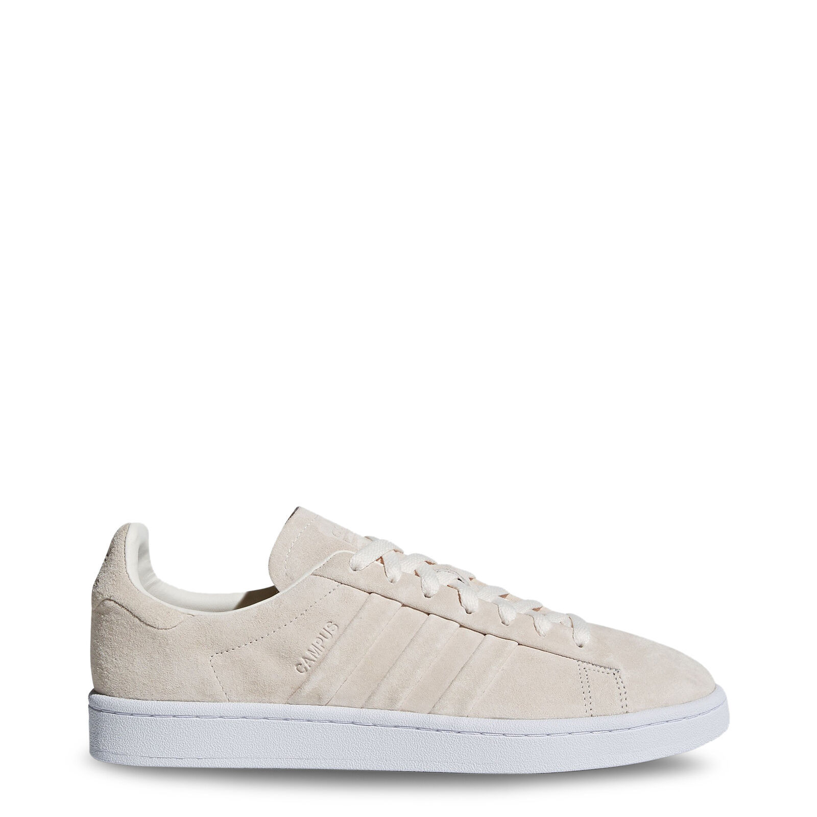 Scarpe Adidas Donna CAMPUS, Sneakers Bianco