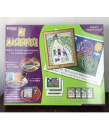 Creations by You My Masterpiece Turn Your Drawing Into A Work of Art, Kids - $14.03