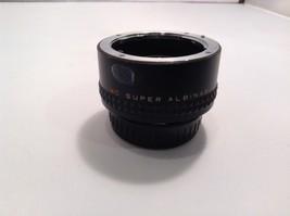 Asahi 2X Tele-Converter Lens and Cannon 100mm Lens  image 6