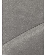 Ralph Lauren Pratt Metallic Weave Dove Grey Upholstery Fabric 2.25 yds E... - $160.31