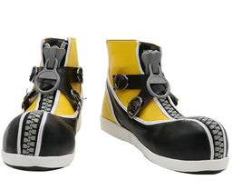 Kingdom Hearts 2 Sora Cosplay Boots for Sale - $65.00