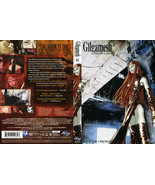 Tablet 04: Under A Blood Red Sky - Gilgamesh Covers Animation Anime DVD - $9.85