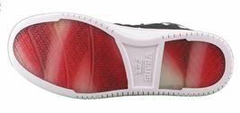 Supra Stevie Williams S1W Badge Shoes Stars & Stripes Black Navy White Sneakers image 7