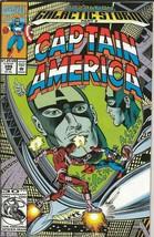 Captain America #399 ORIGINAL Vintage 1992 Marvel Comics - $9.89
