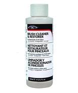 Winsor & Newton Brush Cleaner & Restorer - 4 oz. bottle - $8.04