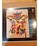 Stanley Myers KALEIDOSCOPE Original Motion Picture Soundtrack 1966 Jazz LP - $22.72
