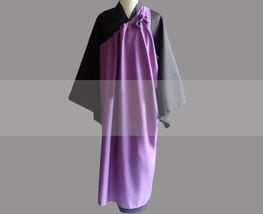 Customize InuYasha Miroku Cosplay Costume for Sale - $85.00