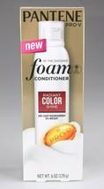 4 Pack Pantene Pro-V in the Shower Radiant Color Shine Conditioner 6 oz image 2