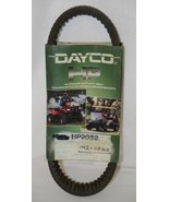 Dayco HP2032 Outdoor Activity Belt Aramid Reinforced Polychloroprene Rubber - $54.95