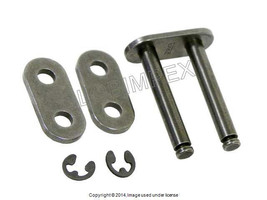 Mercedes w108 w114 Timing Chain Master Link Double Row Iwis Oem +1 Year Warranty - $15.10