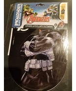 Broadsider Skate Board Stickers Marvel Avengers Nick Fury - $9.79