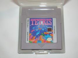 Nintendo GAME BOY - TETRIS (Game & Manual) - $20.00