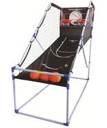 Sportcraft Double Shot Electronic Basketball Arcade Game - $92.99
