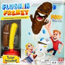 Flushin Frenzy /toys #dag - $47.99