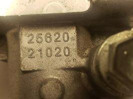 2012-17 Prius 'C' NHP210 EGR Valve 25620-21020 w/ Coolant Cooler 220500-0020 image 4
