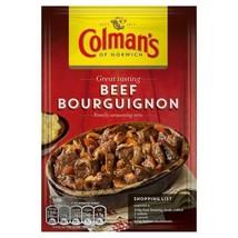 Colman's Beef Bourguignon Recipe Mix 40g - $2.53