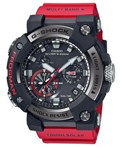 New Casio G-Shock Frogman Solar MB6 Bluetooth Resin Strap Watch GWFA1000... - $599.98