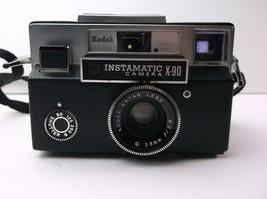 vintage kodak instamatic camera x 90 - $74.97