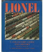 Lionel: Collector's Guide and History. Vol. II: Postwar. [Hardcover] McC... - $29.65