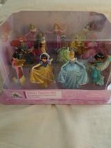 Disney Princess NEW Deluxe Figurine Set - Store EXCLUSIVE **RARE & HTF**... - $59.39