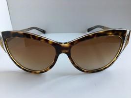 Michael Kors Mk 0520 Cats Eye Brown Women's Sunglasses - $69.99