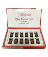 La Suisse Algae Resting Peel Treatment, 6 sets/box + Free Sample  - $188.80