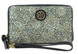 NWT TORY BURCH Kerrington Smartphone Wristlet Wallet, Multicolor - $135.15