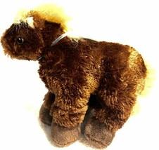 """Plush HORSE Webkinz HM103 Ganz Toy Doll 9"""" With Tag (B39) - $13.36"""