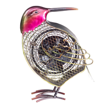 DecoBreeze Hummingbird Figurine Fan - DBF0261 - $54.99