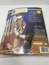Dimensions Bottle Buddies Santa's Helper Kit #62519 - $14.01