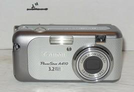 Polaroid A500 5.1 MP Digital Camera Silver - $35.06