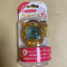Bandai Mobile Kai 2 Tamagotchi Plus K34 Orange juice Released in 2005 fr... - $139.99